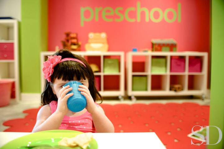 WeVillage Full Time Child care
