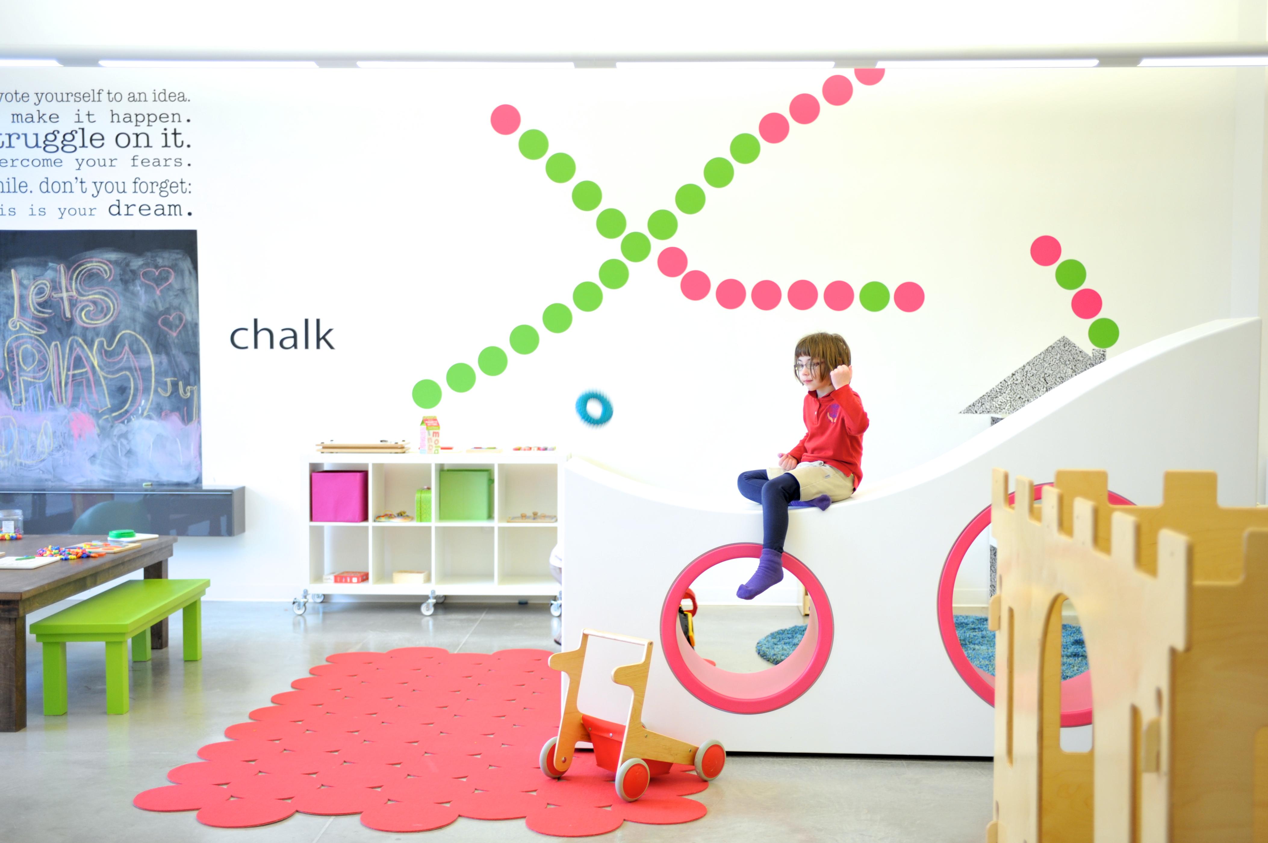 Flexible daycare Portland