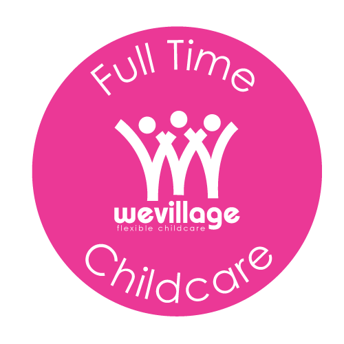 Full time childcare