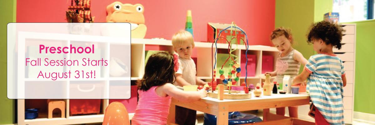 Orenco Station Child Care