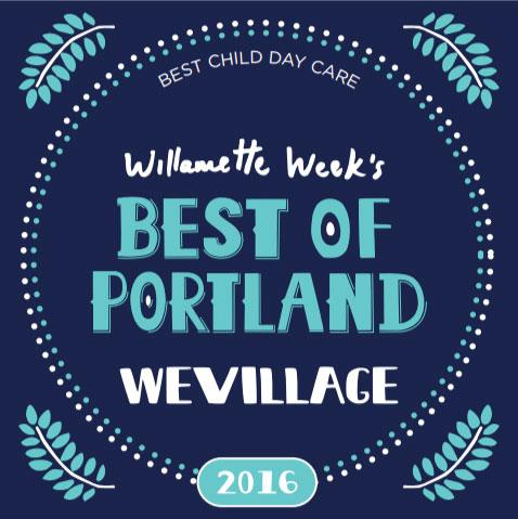 NE Portland Childcare