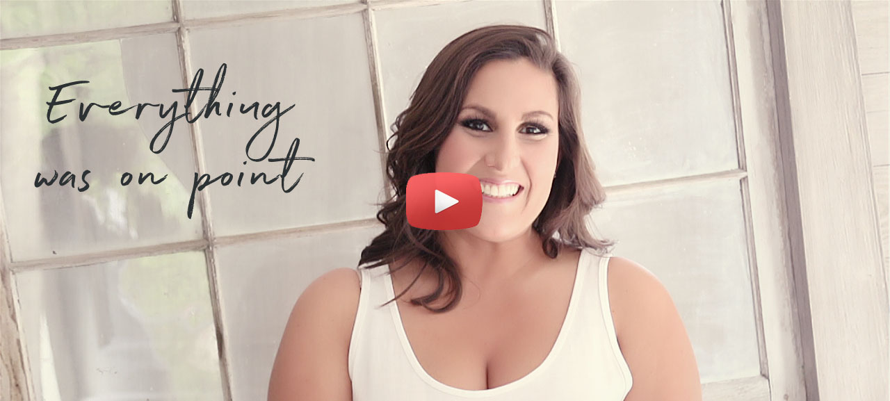 Plus Size Boudoir Photography - Video Review - Loboudoir Photography - Hazlet NJ
