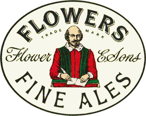 Flowers Band Logo