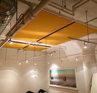 acoustic panel installation in toronto canada