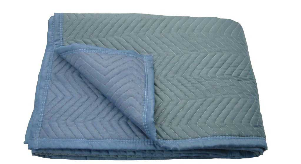 acoustic blankets