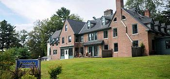 The Brookside Intensive Treatment Unit Great Barrington, MA, Berkshires