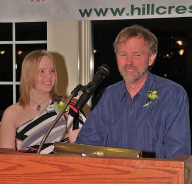 Testimonials Hillcrest Educational Centers Pittsfield, MA, Lenox, MA Great Barrington, MA