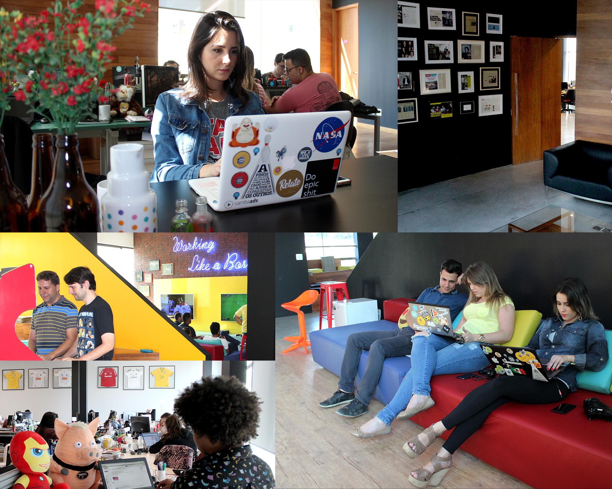 Kast office image