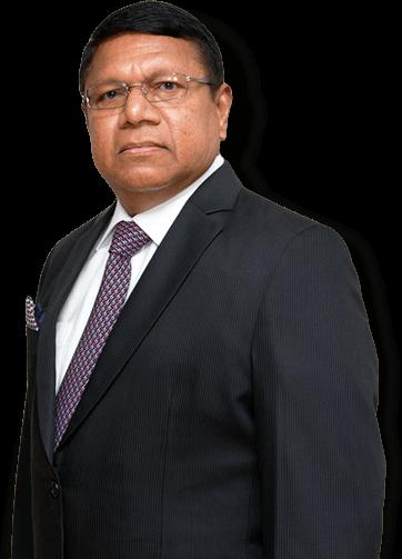 Mr Ibrahim Mohamed Didi