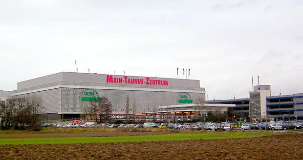 Main-Taunus-Zentrum   Quelle: Wikipedia.org