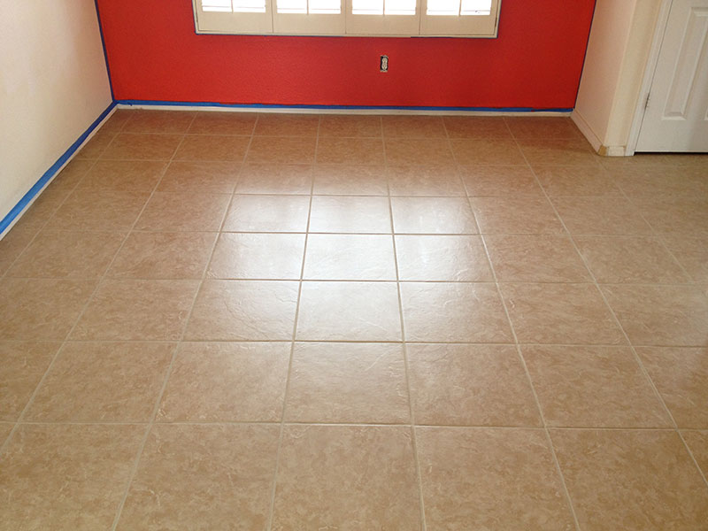 Tile and Grout Cleaning Services in Chandler AZ