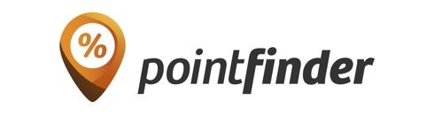 PointFinder Logo