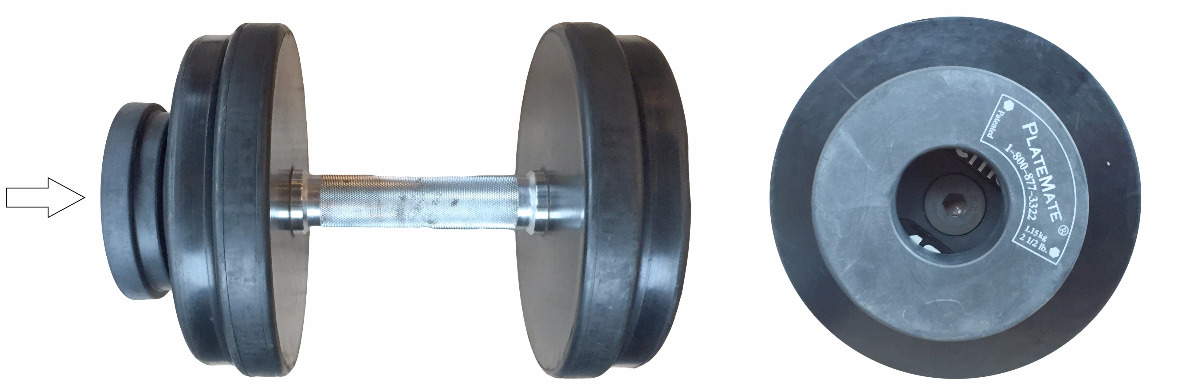 Magnet weights