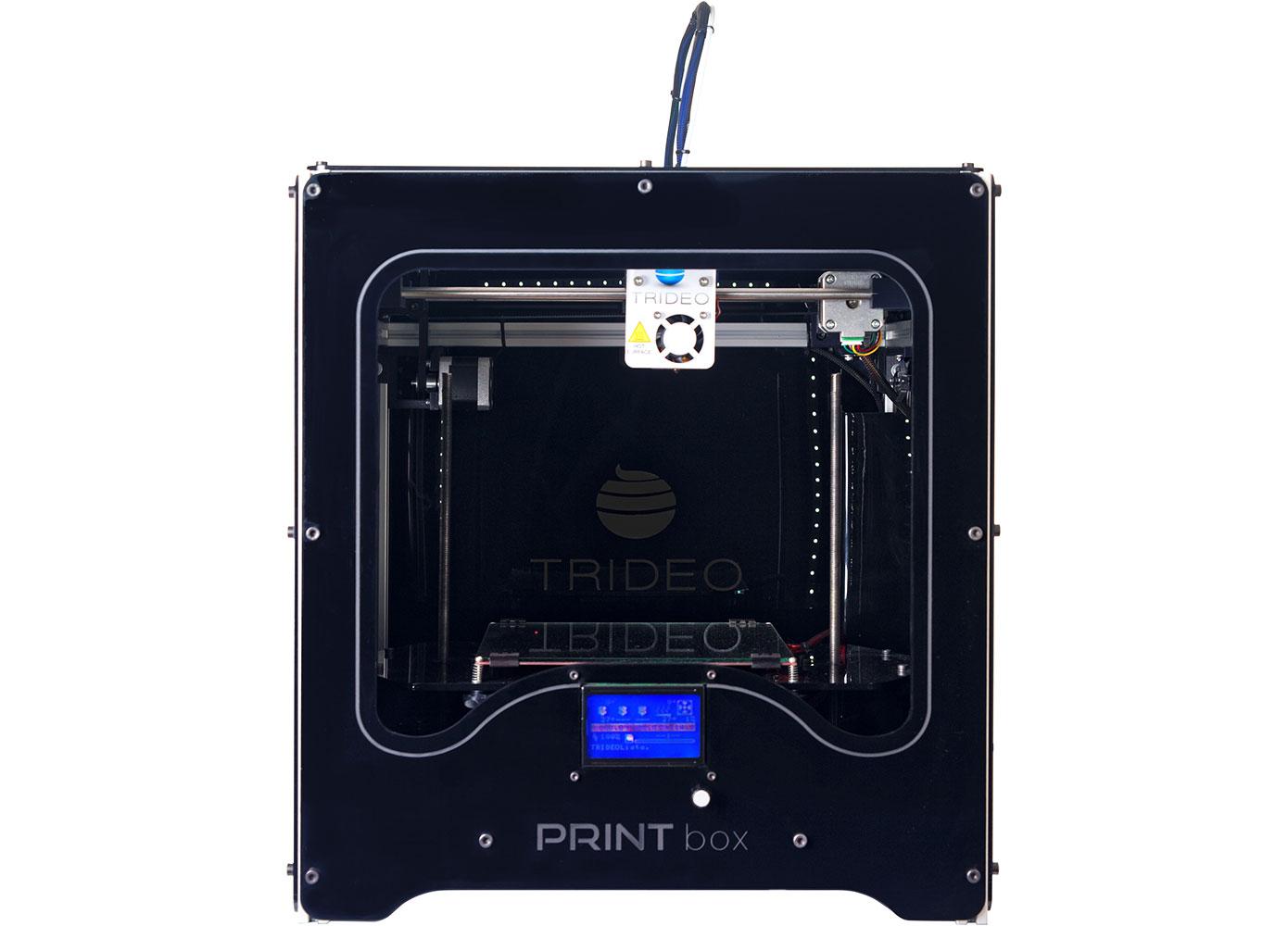 Trideo PrintBox
