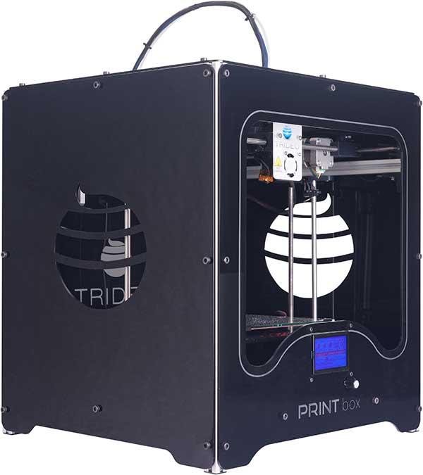 Impresora 3D grande