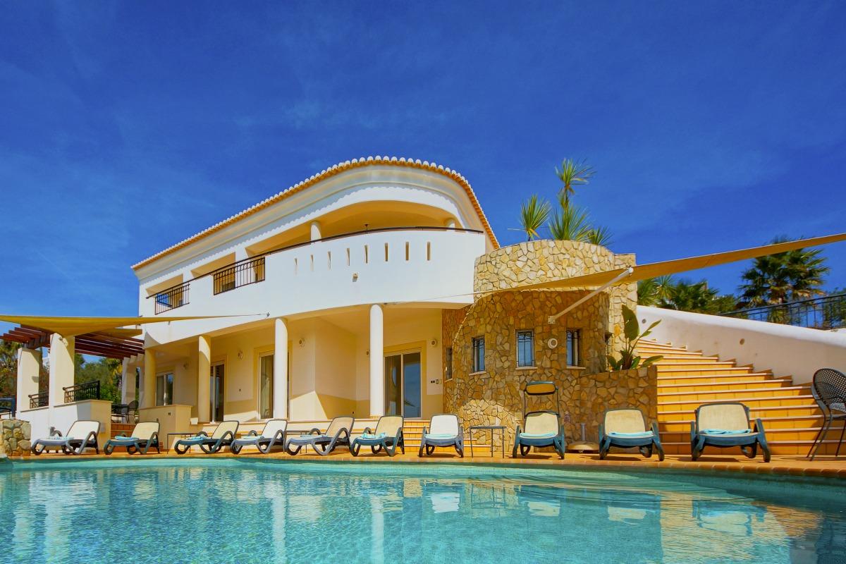 Casa Icarus Villa