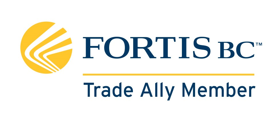 Fortis BC Trade Ally Member