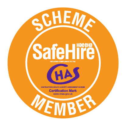Safe Hire Accredited