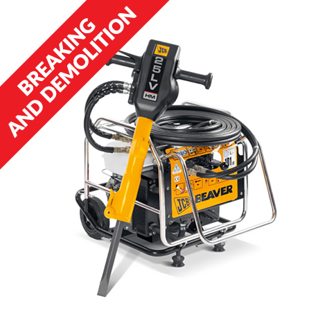 Concrete Breakers and Demolition Tool Hire Severn Beach