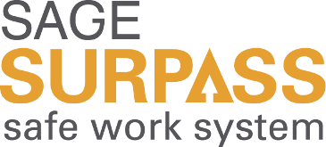 SageSURPASS Logo