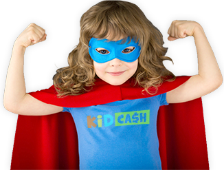 Quality paper - Teach kids money, focus, discipline and more with Kid Cash