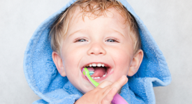 teach kids to brush their teeth - Teach kids money, focus, discipline and more with Kid Cash