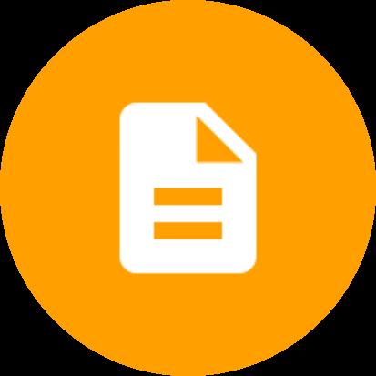 Stellenanzeige erstellen - Icon