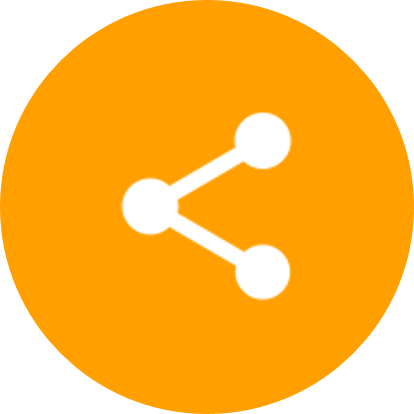 Stellenanzeige verteilen - Icon