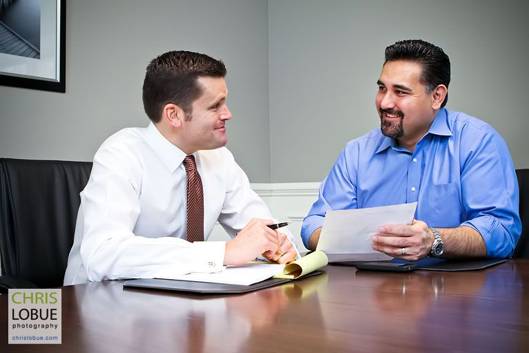 NJ law firm photo - Chris Lo Bue Commercial Photography