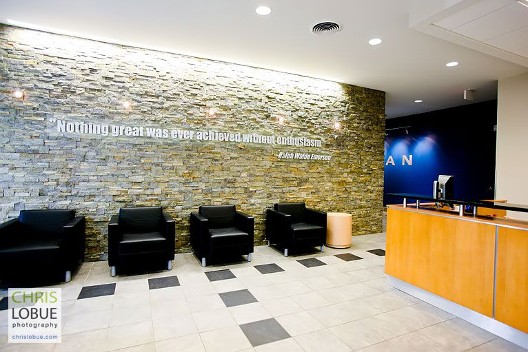 Bergen-County-NJ Interior architectural photography - Office buildings - Chris Lo Bue Photography