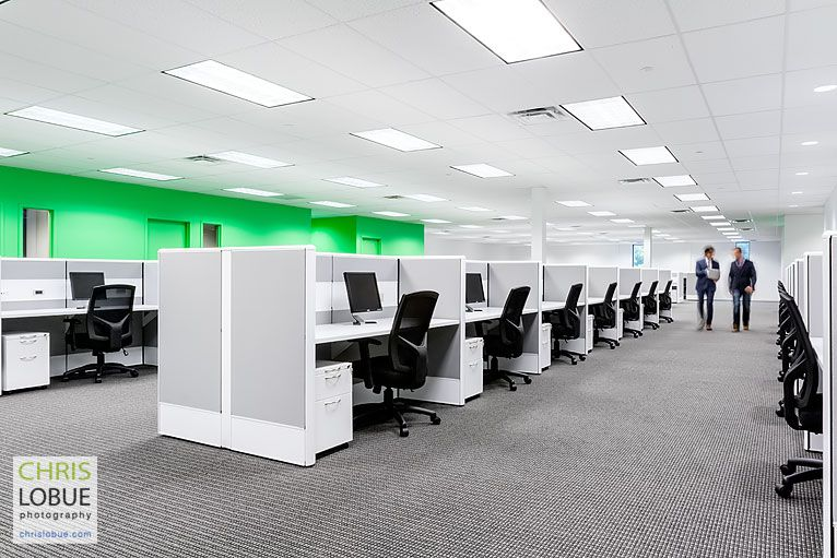 Monmouth-County-NJ Interior architectural photography - Office buildings - Chris Lo Bue Photography