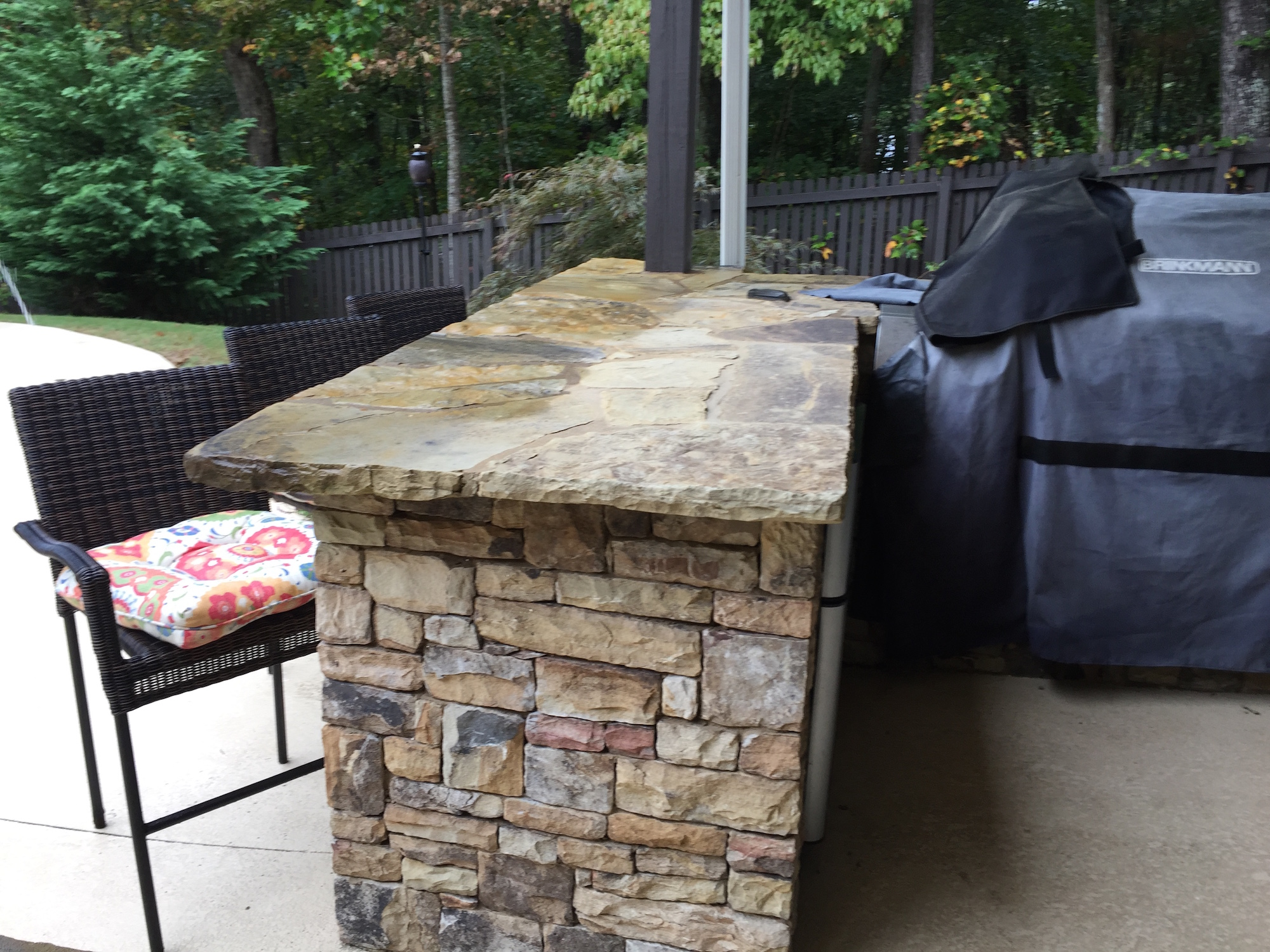Stone Bar Top And Kitchens