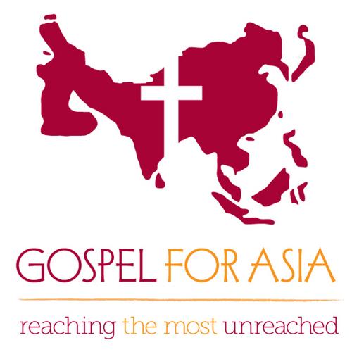 Gospels for Asia