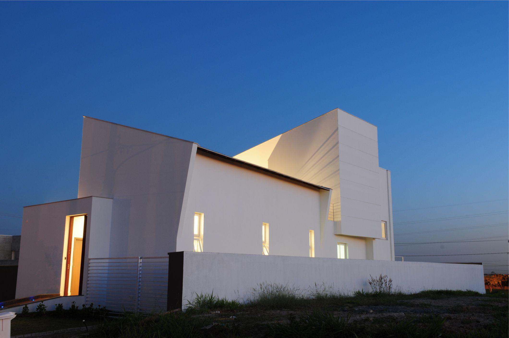 GB house