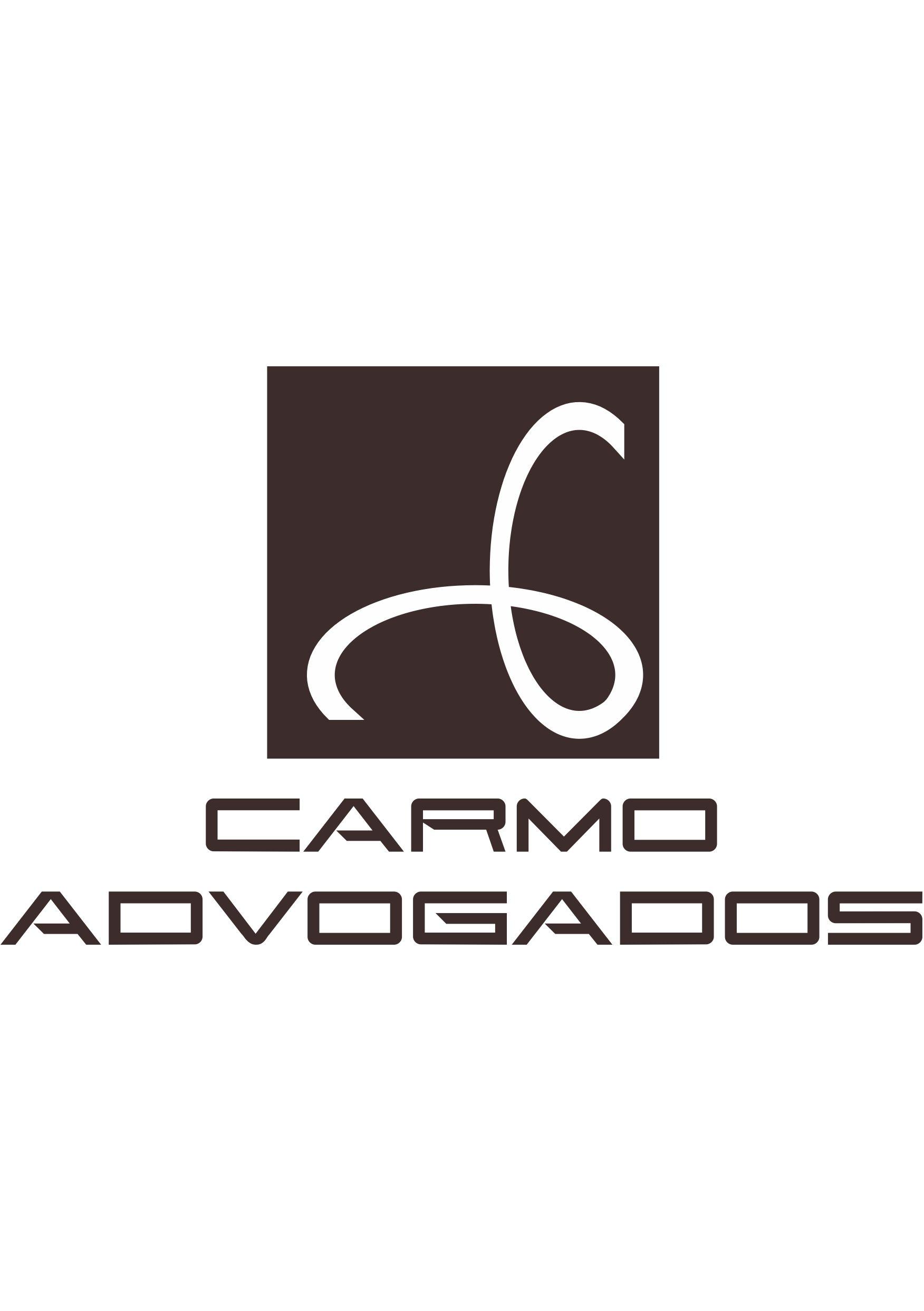 carmo advogados logotipo