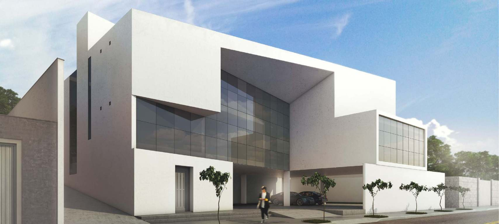 arquitetura corporativa-projeto de escritorios 1