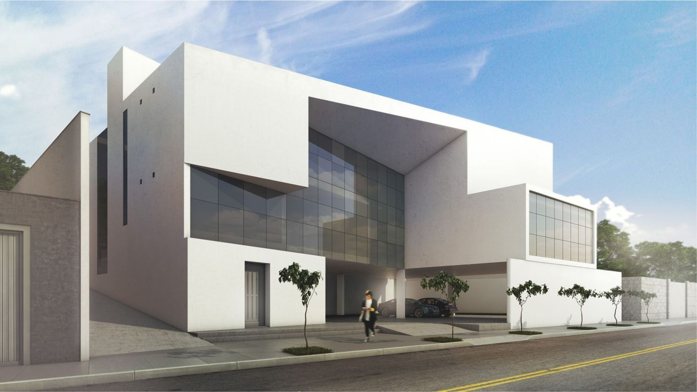 arquitetura corporativa-projeto de escritorios 2