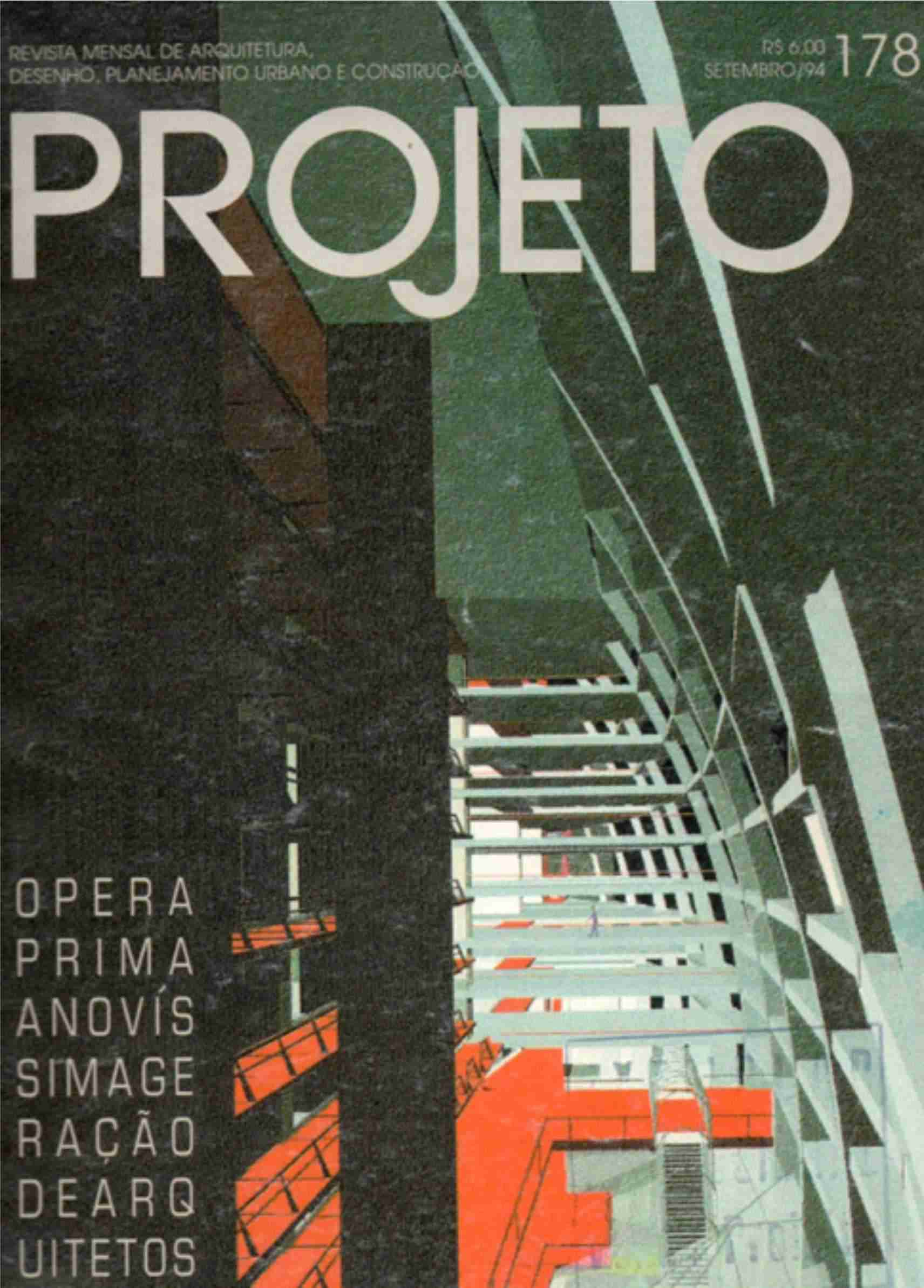 revista projeto-mmeb arquitetos
