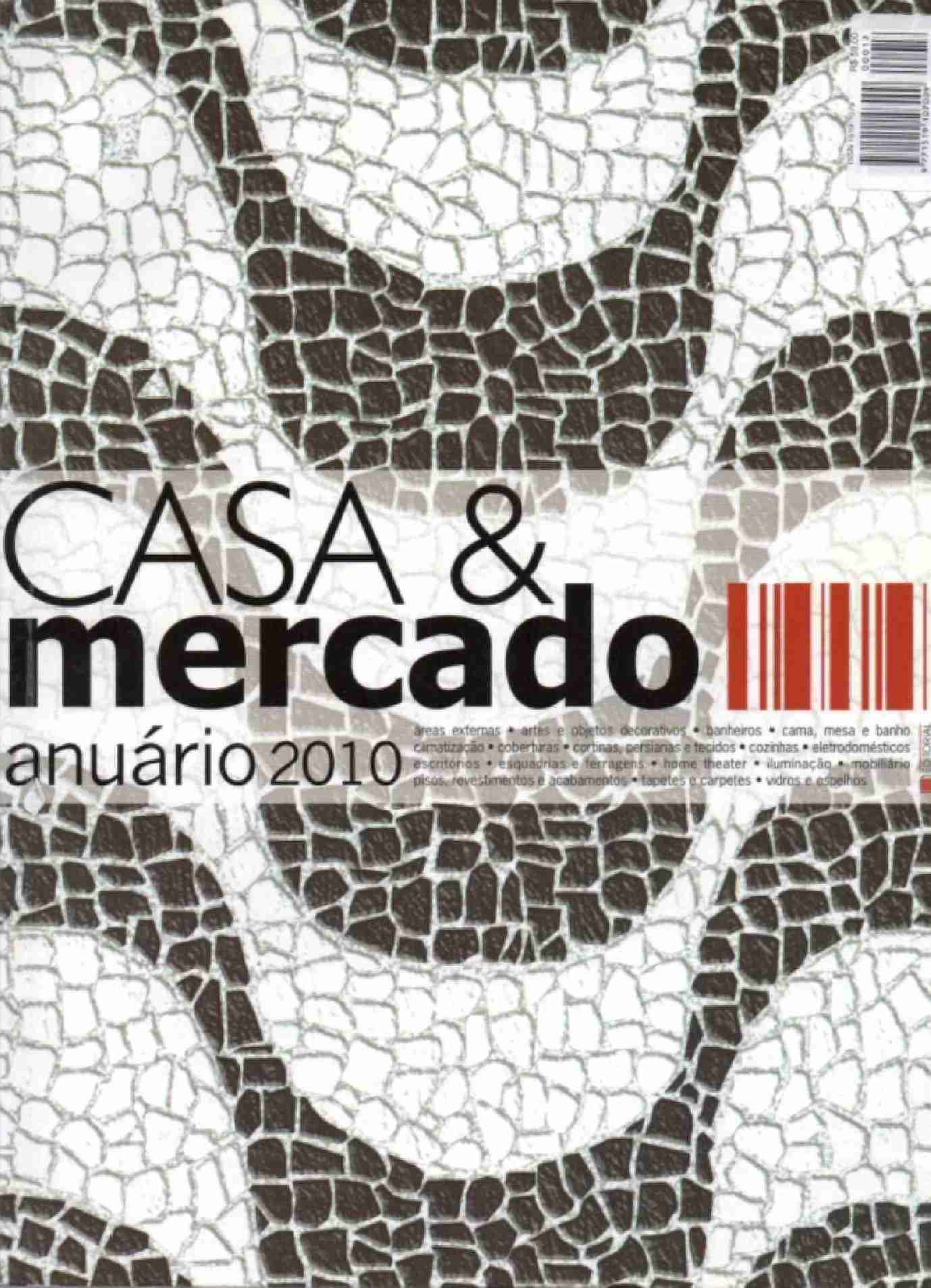anuario casa e mercado 2010