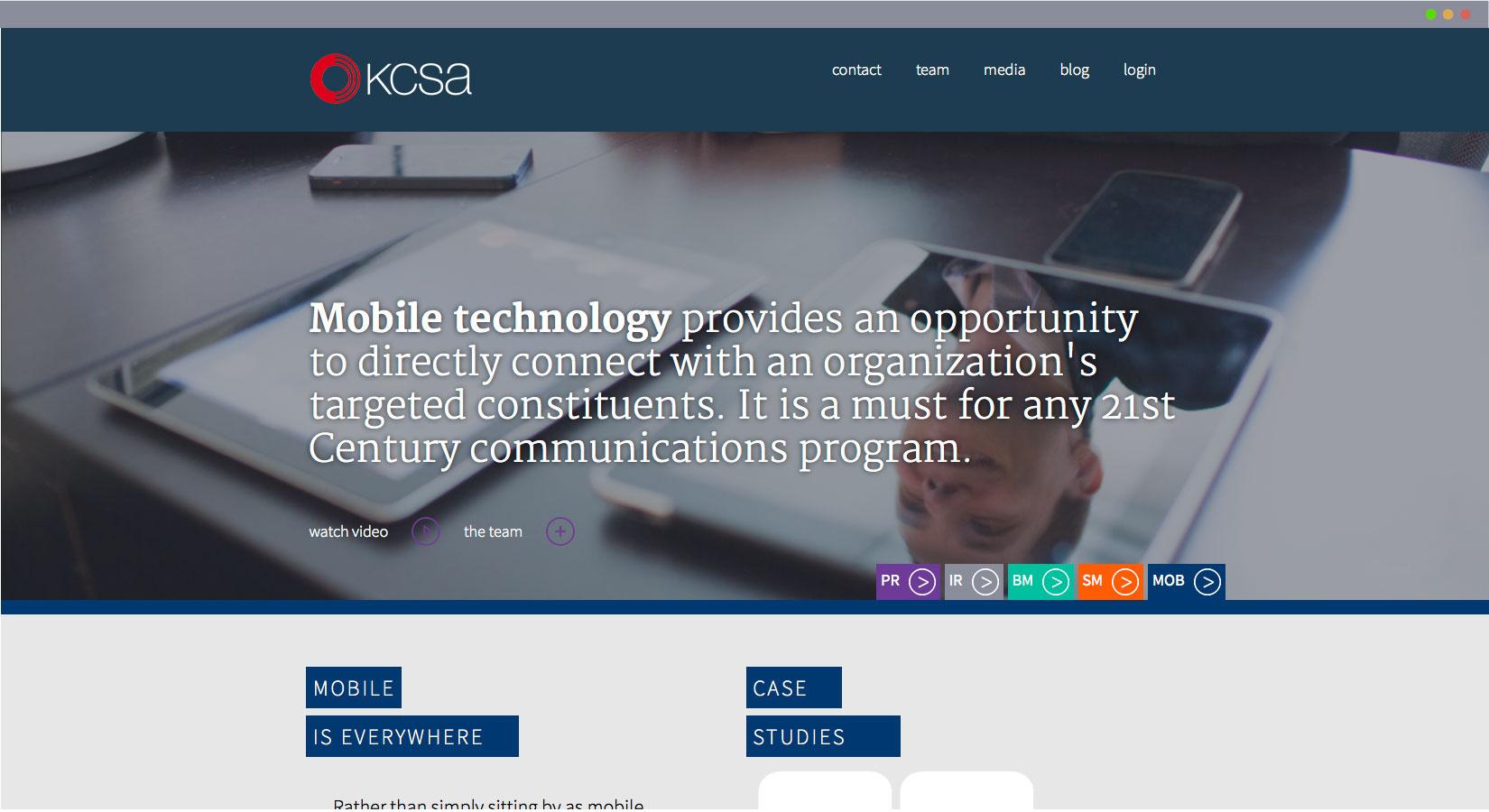 kcsa design