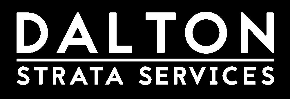 Dalton Strata Services Logo
