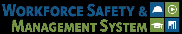Workforce Safety & Management System Logo