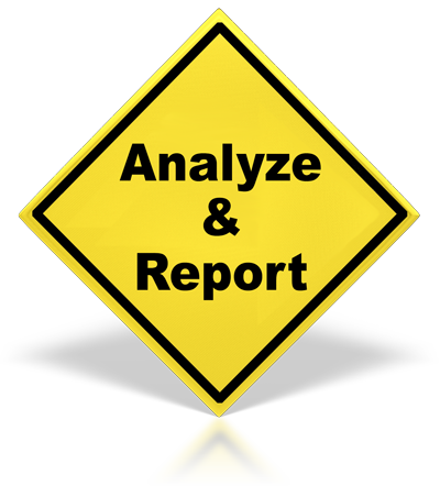 Intelivert Analyze & Report