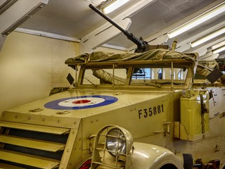 Support  Vehicles@ The Muckleburgh Collection NR25 7EG