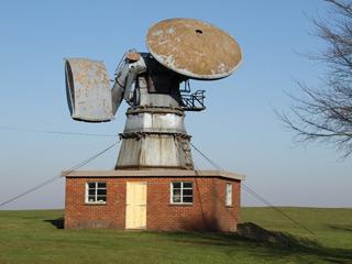 Radar@ The Muckleburgh Collection NR25 7EG