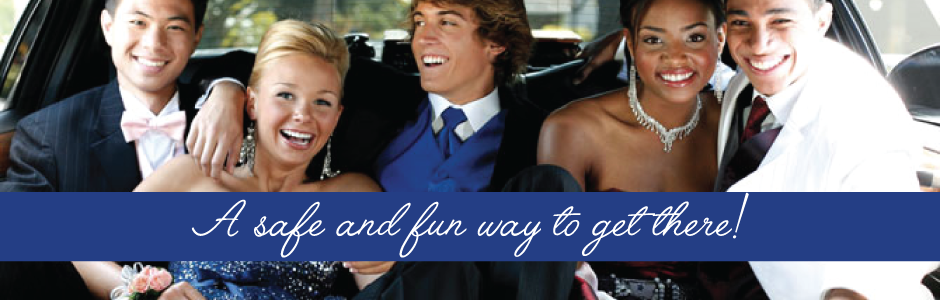 Reserve a Limousine for Prom | Indiana