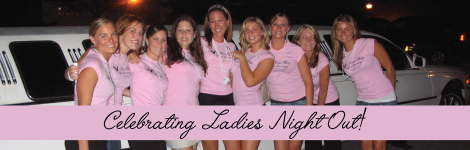 Limousine for Bachelorette Party | Ride NWI Car Service, Inc.