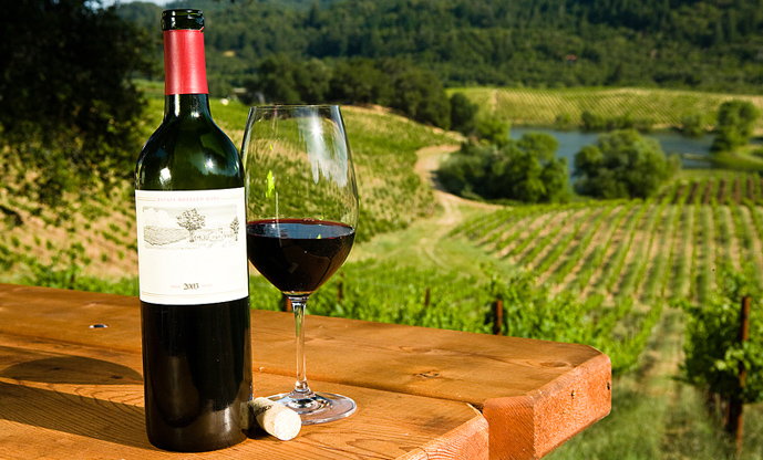 Winery Tours | Limousine Service | Indiana