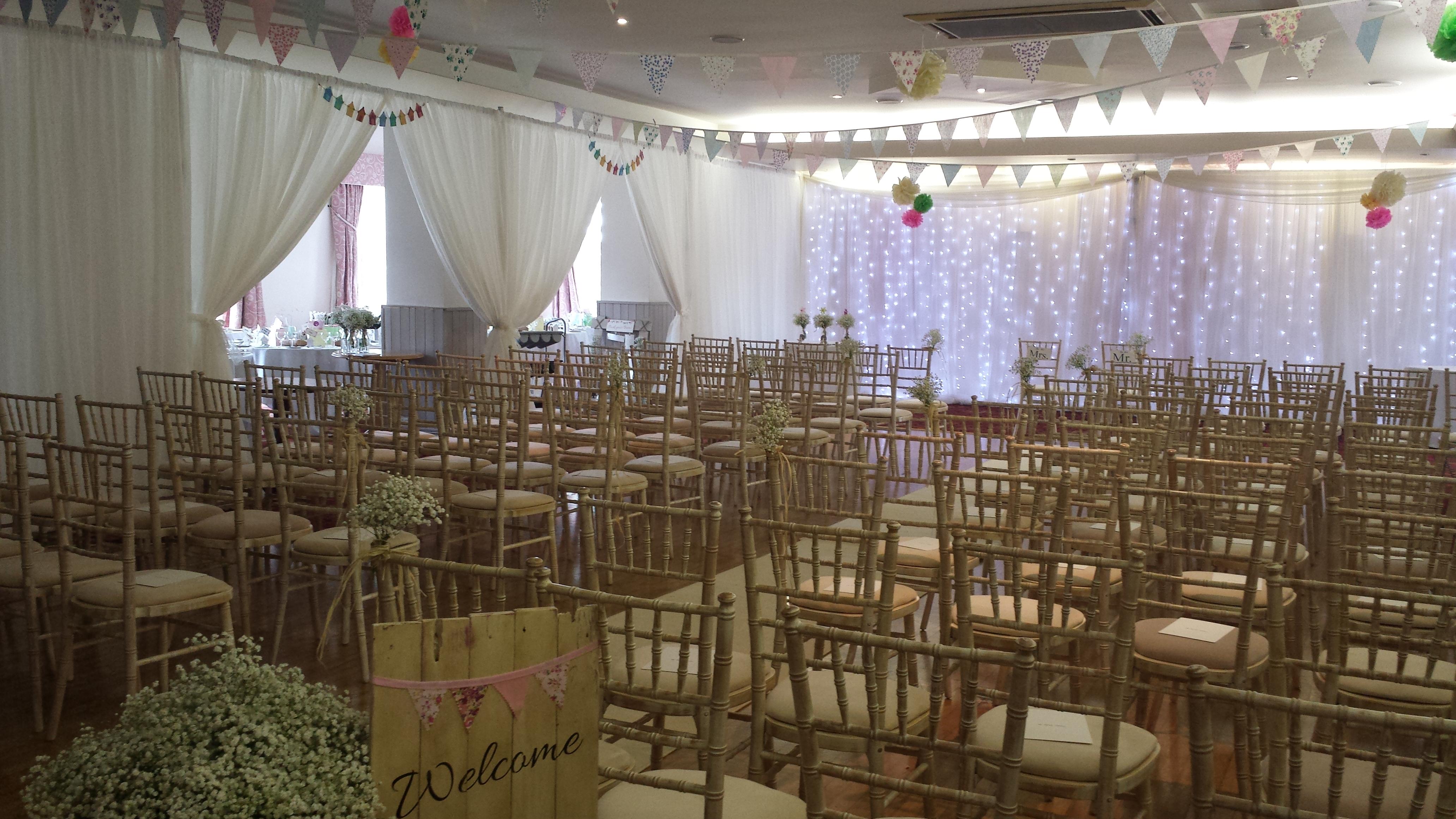 Bride & Room