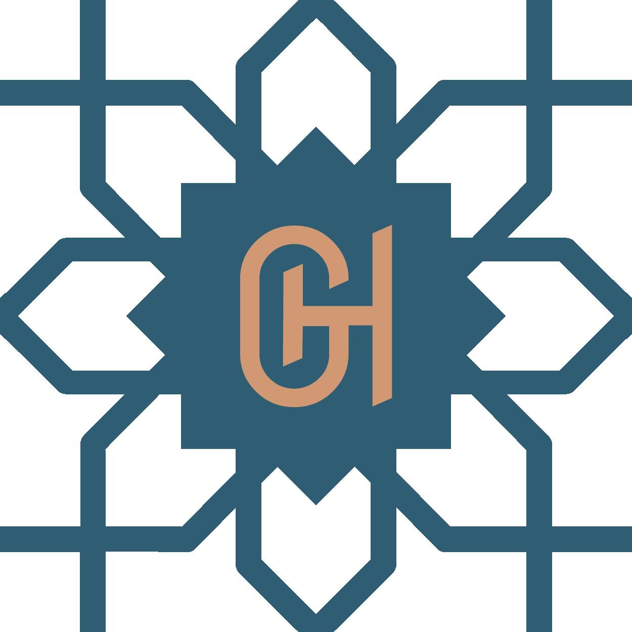 Grand Hotel Logo (blue)